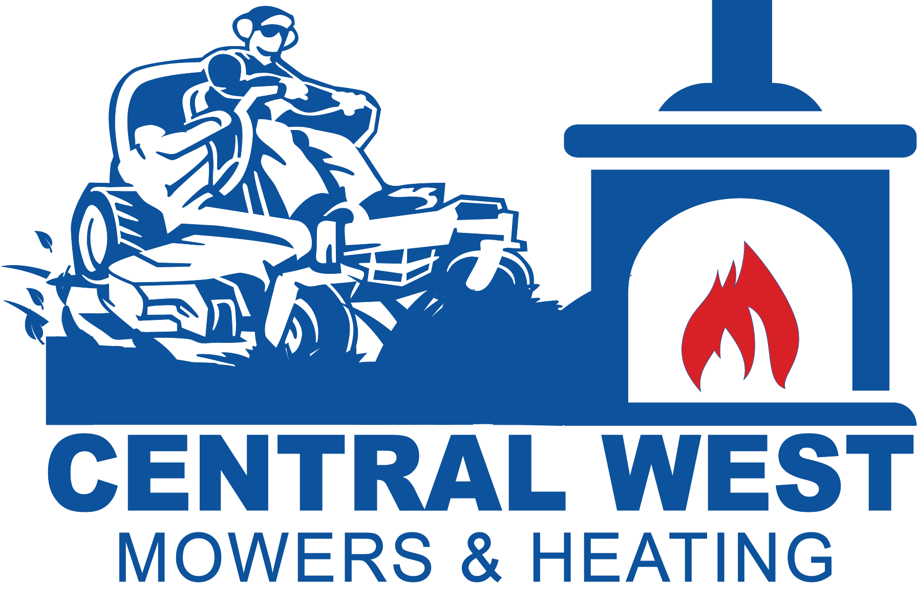Central West Mowers and Heating